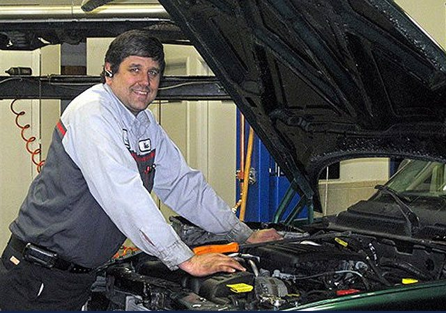 Oil Change Tips